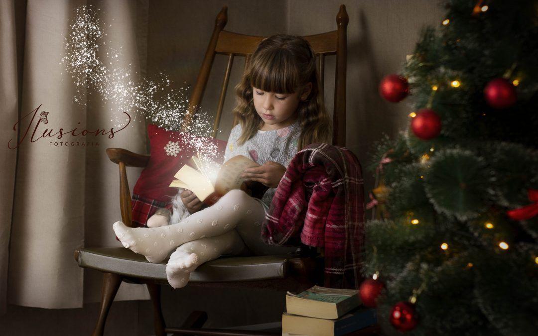 Llega la Navidad a Ilusions Fotografía